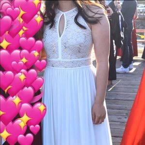 Morgan & Co. Prom Dress - Size 4